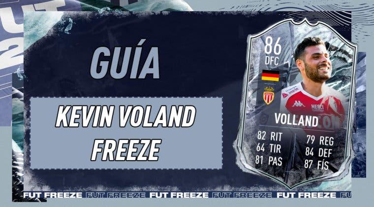 Imagen de FIFA 21: guía para conseguir a Kevin Volland Freeze