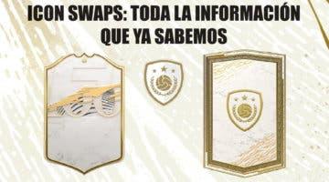 Imagen de FIFA 21: los Icons Swaps llegan en diciembre. Toda la información que ya sabemos