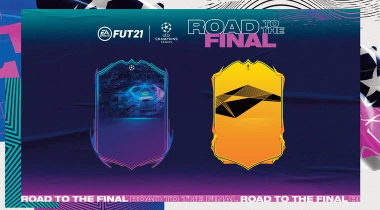 Imagen de FIFA 21: este es el tercer equipo Road to the Final (RTTF)