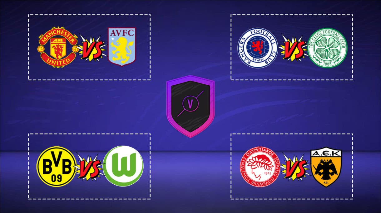 Predicción de partidos Marquee de FIFA 21 Ultimate Team 31-12-2020
