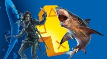 Imagen de Ya disponibles para descargar los juegos de PS Plus de enero 2021