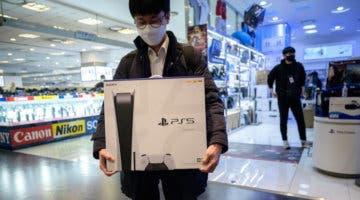 Imagen de Los especuladores acaban con una nueva tanda de PS5 antes de su puesta a la venta oficial