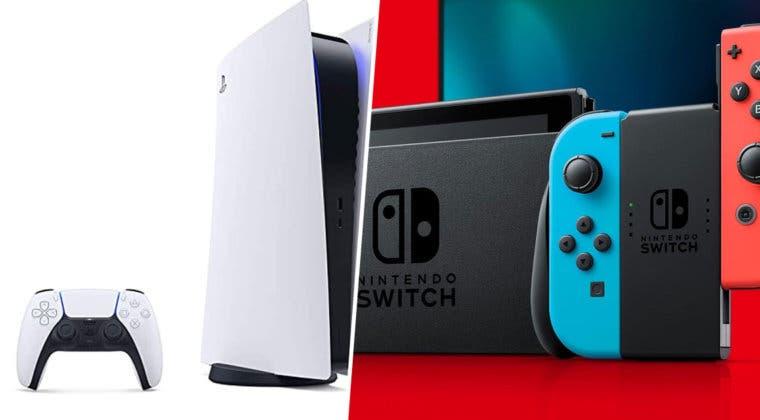Imagen de El precio de las acciones de Nintendo y Sony superan ya al de la época de Wii y PS2