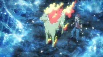 Imagen de Pokémon Espada y Escudo inician un evento protagonizado por Ponyta y Rapidash