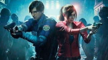 Imagen de Este es el ofertón de la saga Resident Evil en Steam que no te puedes perder