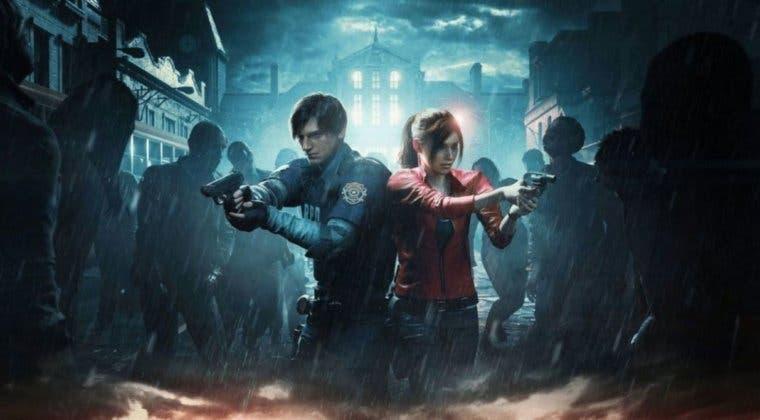 Imagen de Resident Evil ya supera los 110 millones de copias vendidas; Monster Hunter se sitúa sobre los 72 millones