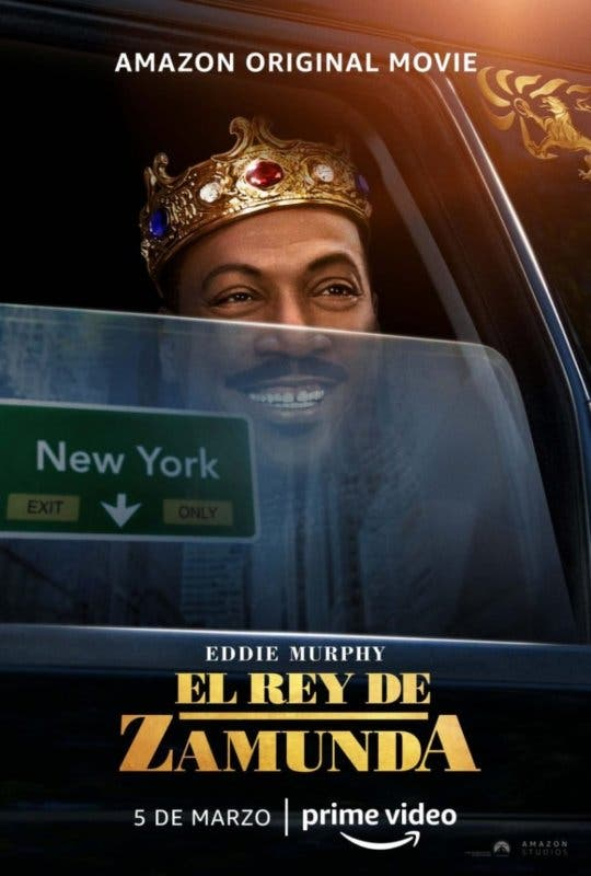 rey de zamunda poster scaled 1