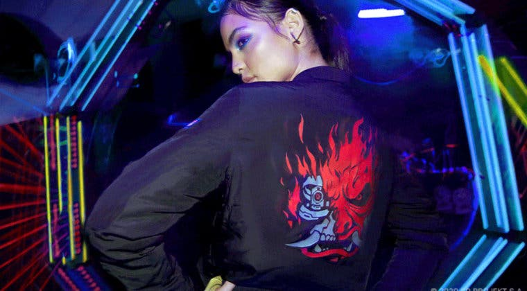 Imagen de Cyberpunk 2077 lanza una espctacular línea de ropa junto a BlackMilk