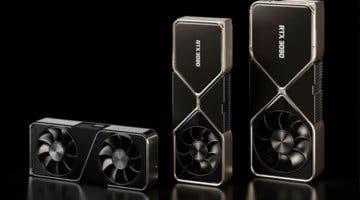 Imagen de NVIDIA presenta oficialmente la GeForce RTX 3060 con 12GB de memoria