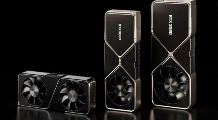 Imagen de NVIDIA anuncia la RTX 3060Ti, la gráfica perfecta para jugar en ultra a 1080p y 1440p