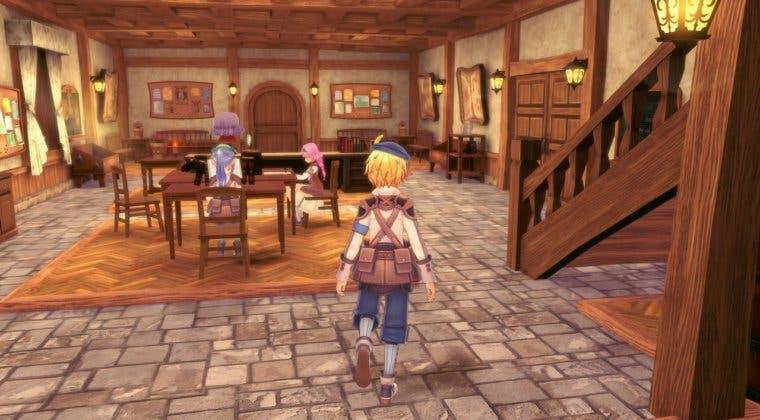 Imagen de Marvelous presenta a Beatrice y Lyka, dos nuevas opciones de romance de Rune Factory 5