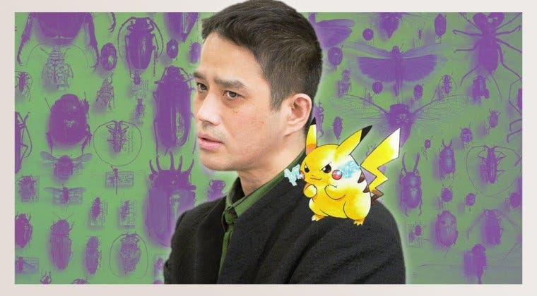Imagen de Pokémon: La biografía de Satoshi Tajiri, ya disponible en España