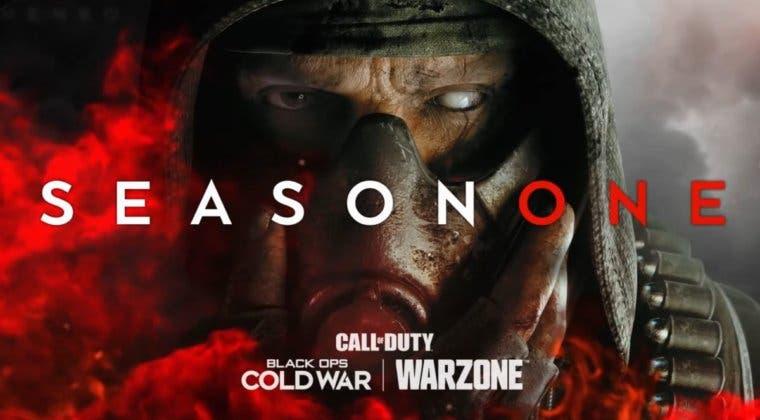 Imagen de Call of Duty: Warzone temporada 1; notas del parche y todas las novedades
