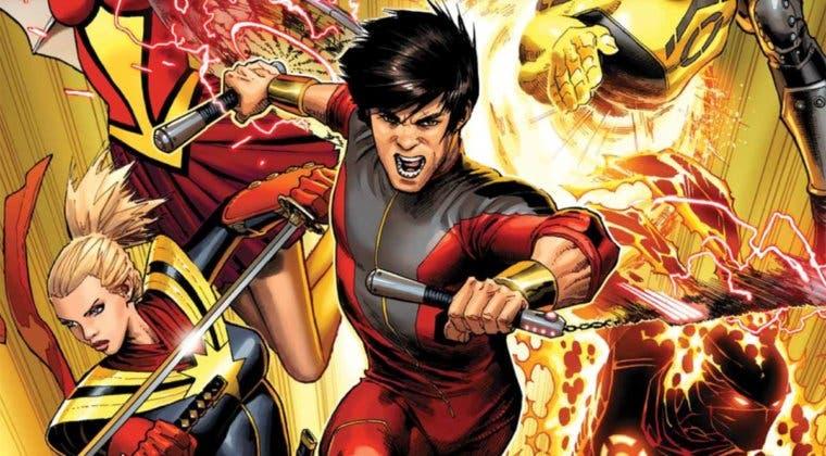 Imagen de Shang-Chi y la Leyenda de los 10 Anillos sufre un nuevo retraso en su fecha de estreno