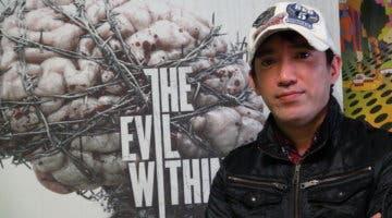 Imagen de Shinji Mikami, padre de Resident Evil, está dispuesto a dirigir un proyecto más antes de retirarse