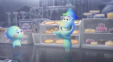 Imagen de Ya está disponible Soul, el nuevo triunfo de Pixar, en Disney Plus