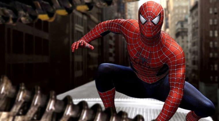 Imagen de Spider-Man 2: La mejor película del hombre araña a manos del mejor Sam Raimi