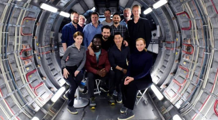 Imagen de Netflix adquiere Stowaway, lo nuevo del director de Ártico con Anna Kendrick