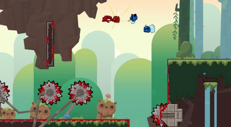 Imagen de Super Meat Boy Forever confirma su fecha de lanzamiento en PC