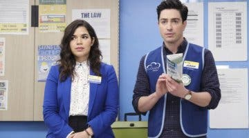Imagen de Superstore, cancelada tras seis temporadas