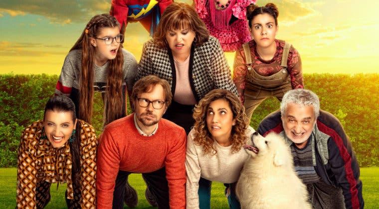 Imagen de Estas han sido las películas más taquilleras en España en 2020