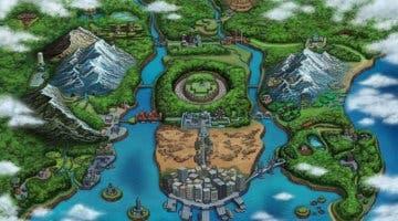 Imagen de Pokémon GO presenta los detalles de la Celebración de Teselia