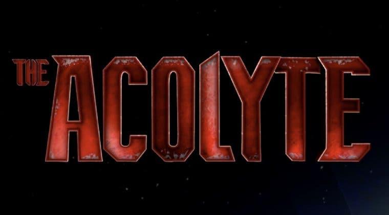 Imagen de Star Wars: The Acolyte está siendo desarrollada por la creadora de Muñeca Rusa