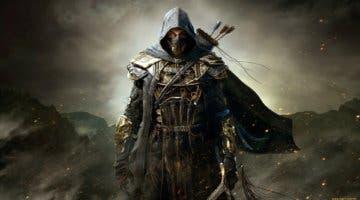 Imagen de The Elder Scrolls Online: Console Enhanced ya tiene fecha de salida en PS5 y Xbox Series X|S
