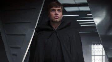 Imagen de Jon Favreau revela quién y cómo se grabó el cameo de Luke Skywalker en el final de The Mandalorian 2