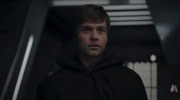 Imagen de Este artista rediseña al Luke Skywalker que vimos en The Mandalorian, y consigue trabajo en Lucasfilm