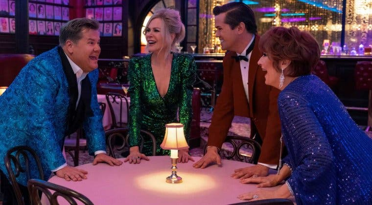 Imagen de Crítica de The Prom, la película musical de Ryan Murphy para Netflix