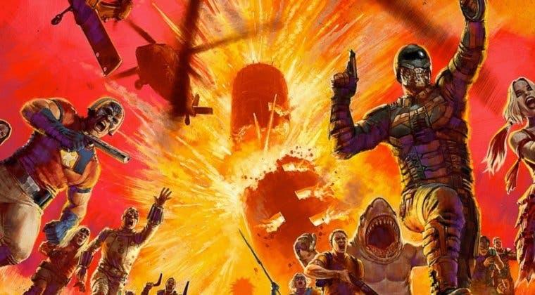 Imagen de The Suicide Squad: James Gunn no quiere que su película se estrene en HBO Max