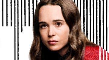 Imagen de Netflix decide que Elliot Page continúe con su papel en The Umbrella Academy