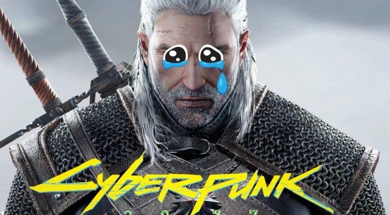 Imagen de El actor de Geralt en The Witcher 3, triste por no aparecer en Cyberpunk 2077