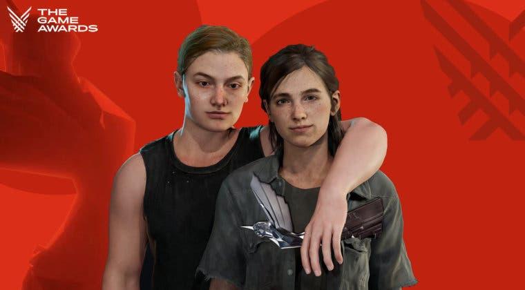 Imagen de The Game Awards corona a The Last of Us 2 como mejor juego del año (GOTY) 2020