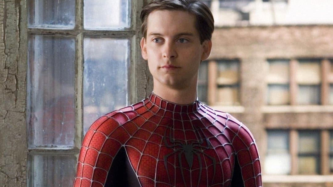 Spider-Man 3: Así luciría la versión envejecida del Peter Parker de Tobey  Maguire
