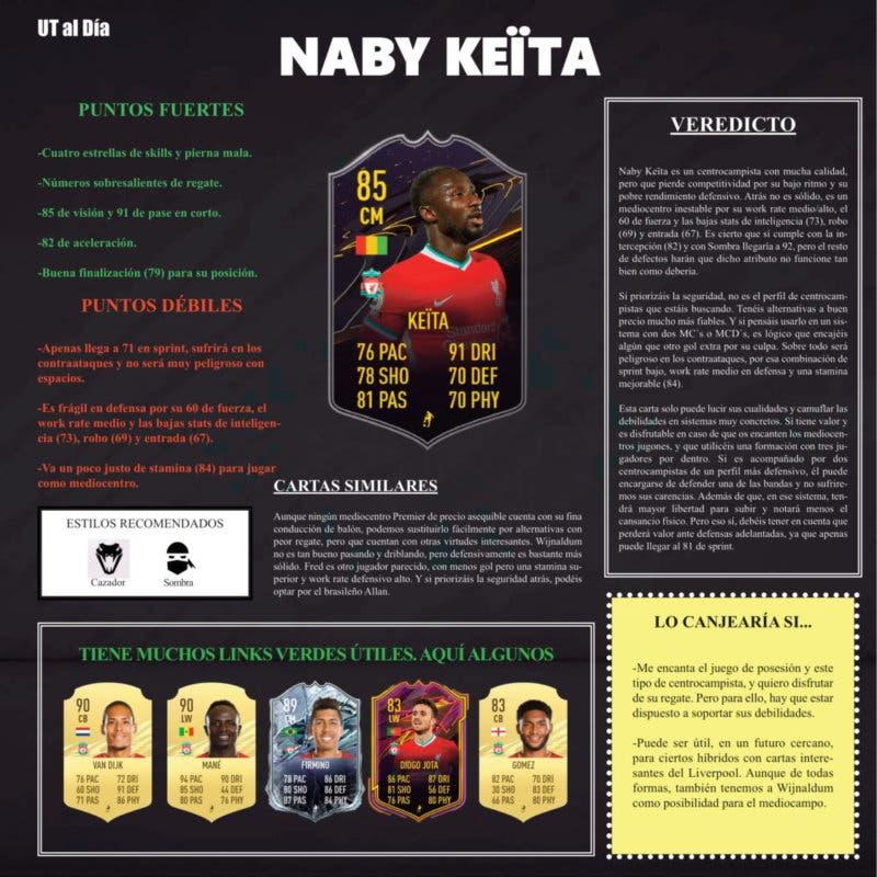 FIFA 21 Ultimate Team Recompensas Trasfondo Nivel 30 Temporada 2