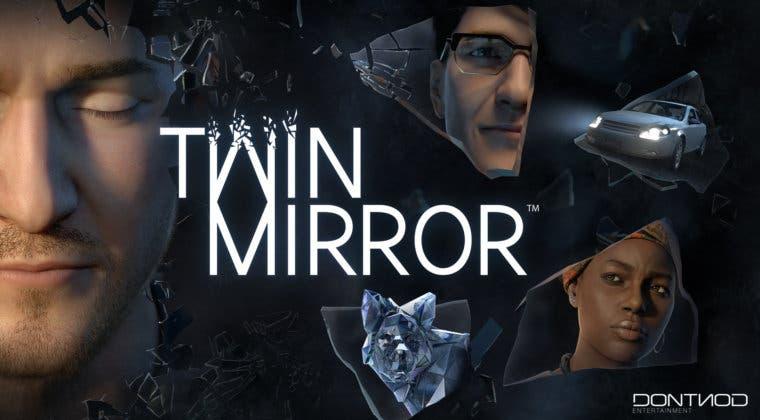 Imagen de Análisis Twin Mirror
