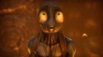 Imagen de Oddworld: Soulstorm desvela sus requisitos de PC y actualización gratuita de PS4 a PS5