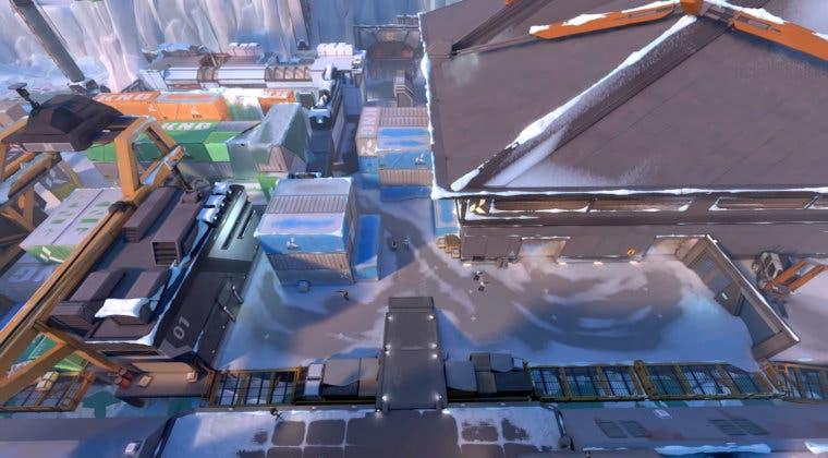 Imagen de Valorant detalla la fecha de lanzamiento y las mecánicas de 'Pelea de bolas de nieve', su nuevo modo
