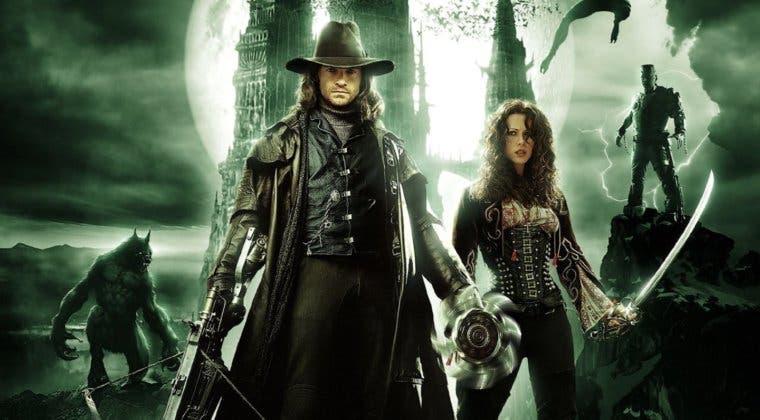 Imagen de El reboot de Van Helsing sigue en marcha y ya tiene director