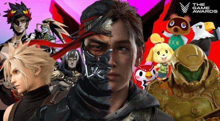 Imagen de Resumen The Game Awards 2020: Todos los juegos anunciados y mostrados en la gala