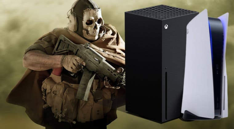 Imagen de Call of Duty: Modern Warfare y Warzone filtran una posible versión para PS5 y Xbox Series
