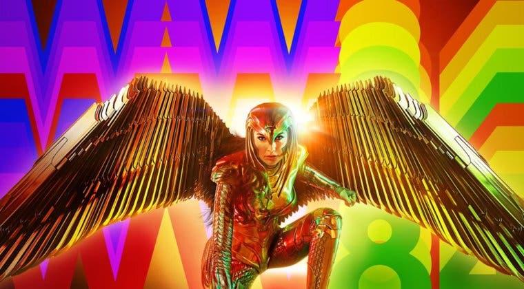 Imagen de Ordenamos de peor a mejor las películas de superhéroes de 2020