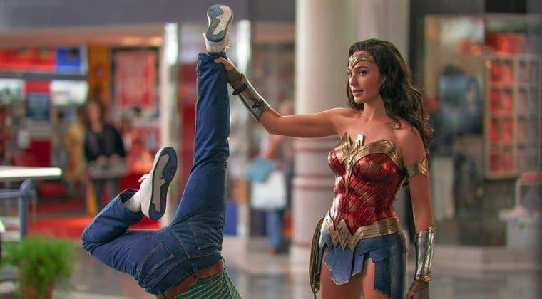 Imagen de Wonder Woman 1984 se convierte en la película del Universo Extendido de DC peor valorada en IMDb