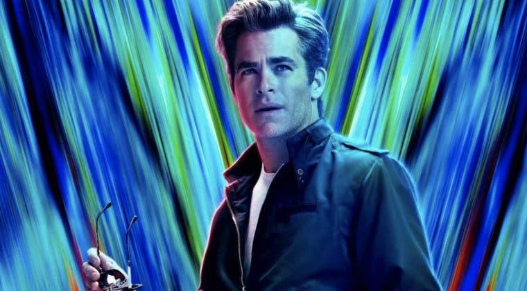 Imagen de Rogue Squadron: Chris Pine alaba la trama de la próxima cinta de Patty Jenkins