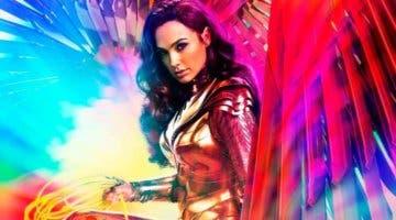 Imagen de Wonder Woman 1984: se revela la duración de la película