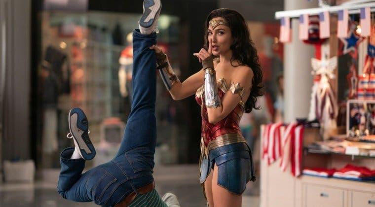 Imagen de Wonder Woman 1984: Fecha y contenidos del lanzamiento en DVD y Blu-Ray