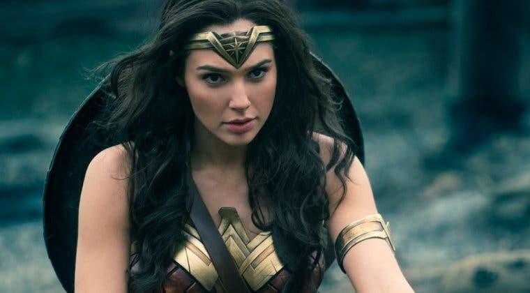 Imagen de Wonder Woman: El momento que Patty Jenkins tuvo que cambiar a petición de Warner