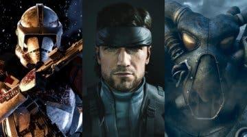 Imagen de 10 remakes de juegos clásicos que queremos ver anunciados en 2021